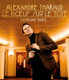 Alexandre Tharaud - Le Boeuf sur le toit - foto Marco Borggreve