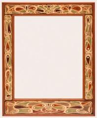 gebatikte-spiegellijst-theo-molkenboer-collectie-kunstconsult