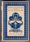 Van de Roode Zee naar den blauwen Nijl - Rosita Forbes, bandontwerp: Georg Rueter (1926)