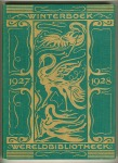 Winterboek Wereldbibliotheek 1927-1928, bandontwerp: Willem van Konijnenburg (1927)