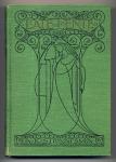 Late lente - A.K. Straatsma, bandontwerp: Willy Broggel (1925)