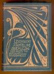 Levenslicht - Stichtelijke bloemlezing voor onzen tijd - P.H. Hugenholtz jr., ontwerp: Gustaaf van de Wall Perné (1901)