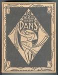 De wereld van den dans - J. Werumeus Buning, bandontwerp: Jan Bertus Heukelom (1922)