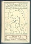 Werken van mystieken - Joannes à Cruce, bandontwerp: Jan Louwerse (1932)