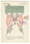 Programmaboekje - Cinéma des Princes, 1916