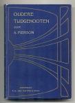 Oudere tijdgenoten - A. Pierson, bandontwerp: Paul Kersten (1904)