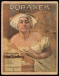 Muziekblad - Poranek (ca. 1910)