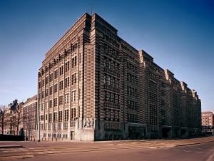 De Bazel Amsterdam Stadsarchief