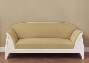 Sofa, Henry Van de Velde (1905)