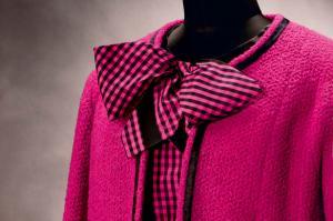 Coco Chanel beeld tentoonstelling Gemeentemuseum 2