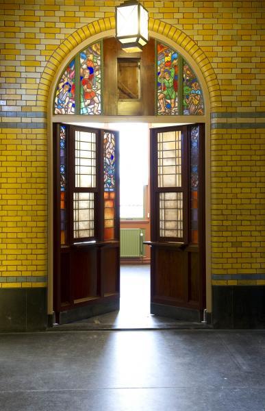 Binnenkijken amsterdam rond 1900 2 anno1900 - Deco stijl americain ...