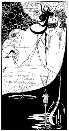 salome-beardsley
