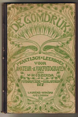 De Gomdruk, 1899