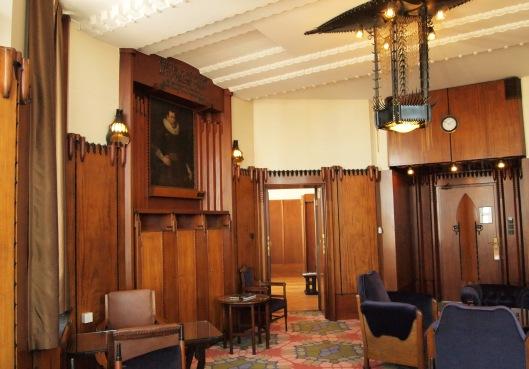 Binnenkijken amsterdam rond 1900 3 anno1900 - Decoratie van het interieur ...