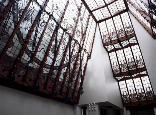 Scheepvaarthuis_Amsterdam_interieur_glas-in-loodkap