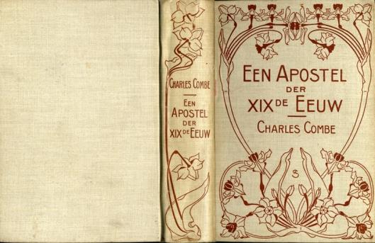Boekband-Apostel-Anna-Sipkema-Collectie-Wolfsonian-FIU