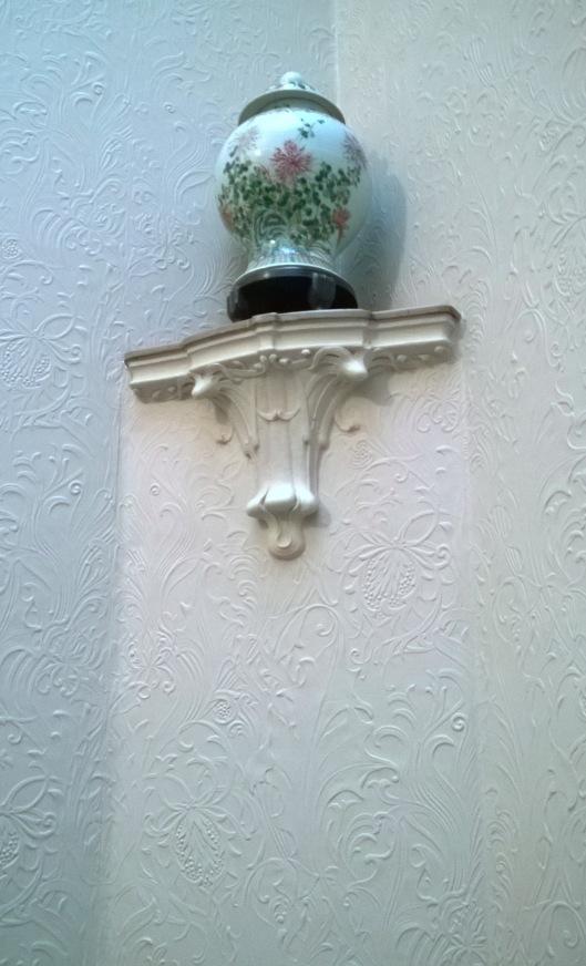 Neem een kijkje in het mooiste jugendstil huis van den haag anno1900 - Behang voor trappenhuis ...