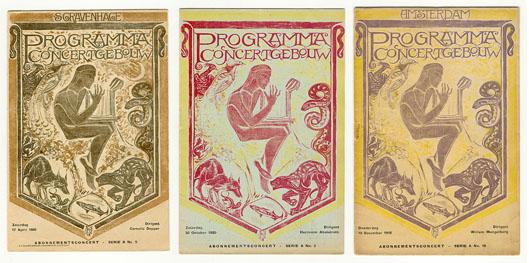 Programmaboekjes_Concertgebouw_kleurvarianten