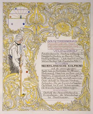 sportalbum-1898-tekening-willem-vaarzon-morel-foto-koninklijk-huis