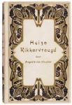 Huize Kikkervreugd - Augusta van Slooten, bandontwerp: Cornelia van der Hart (1908)