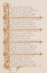Paginaversiering voor Gijsbreght van Aemstel (1893) door Antoon Derkinderen