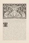 Inleiding met titelhoofd Gijsbreght van Aemstel ontwerp: Antoon Derkinderen 1893