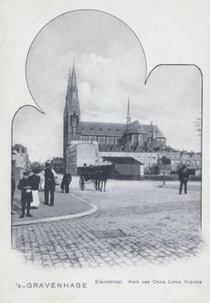 Den_Haag_Elandstraat_Kerk-van-Onze-Lieve-Vrouwe-Onbevlekt-Ontvangen
