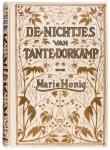 De nichtjes van tante Dorkamp door Marie Honig, bandontwerp: Nelly Honig (ca. 1910)