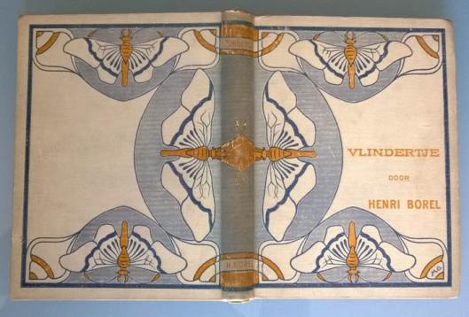 art_nouveau_jugendstil_book_binding_vlindertje