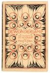 De Wonderlamp door Hendrik Eben bandontwerp Jan Bertus Heukelom 1900