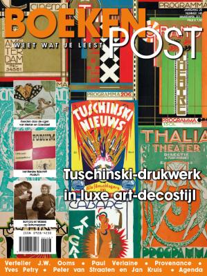 boekenpost-148-cover
