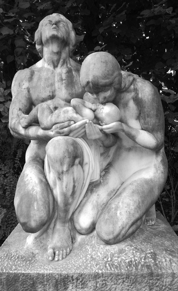 Geboorte van een natie door Marius Vos