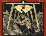 De mijnwerker, illustratie voor N.V.V. kalender 1928
