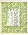 art_nouveau_kalenderblad_netty_vd_waarden_bloem_blad_kalender_september_1903