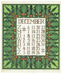 art_nouveau_kalenderblad_netty_vd_waarden_bloem_blad_kalender_december_1903