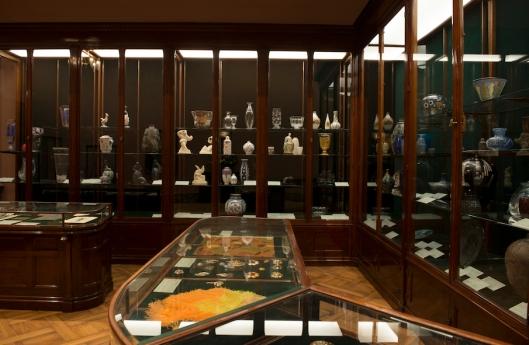 Horta meets Wolfers in Jubelparkmuseum   Anno1900