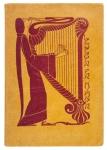 Liederen en hymnen van August Heyting, omslagontwerp: Chris Lebeau (1914)