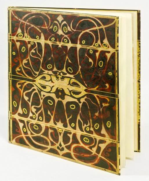 Boekbanden van het Koninklijk Huis