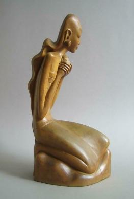 md runda sculpture in tilem style 1